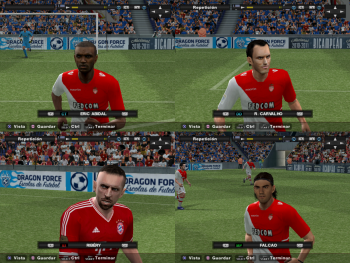 Pes 2014 Ps2 Ultimate Team Version Final By Makdad othmane