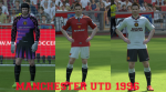 pes 2014 Manchester United 1996 Kits by Falcao_9