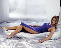 Amanda Holden - Unknown PS