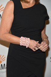 Katie Couric - 'Life Is Love' Gala in NYC 10/23/13