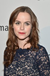 Taryn Manning - 'Life Is Love' Gala in NYC 10/23/13