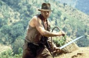 Индиана Джонс и храм судьбы / Indiana Jones and the Temple of Doom (Харрисон Форд, Кейт Кэпшоу, 1984) 2e2a8f283940947