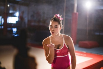 McKayla Maroney for Adidas x 1