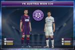 pes 2014 FK Austria Wien GDB Kits by Evo Vastic