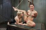 Brutal torment sluts Serena Blair - Kink/ SadisticRope (2013/ HD 720p)