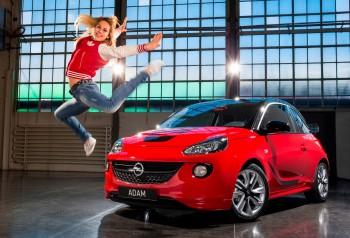 Swiss Artistic Gymnast Giulia Steingruber - Her New Car!