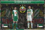 pes 2014 SK Rapid Wien 2013 Kits by Evo Vastic