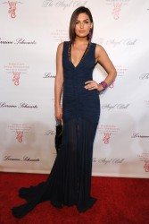 Alyssa Miller - 2013 Angel Ball in NYC 10/29/13