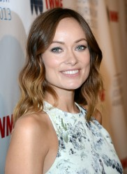 Olivia Wilde - 2013 International Women�s Media Foundation�s Courage in Journalism Awards 10/29/13