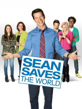 ��� ������� ��� / Sean Saves the World (2013-2014) 1 �����