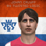 download Johan Cruyff PES2014
