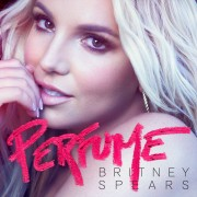 Britney Spears - Perfume Single Cover