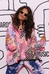 M.I.A - 2013 YouTube Music Awards in NYC 11/3/13