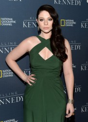Michelle Trachtenberg - 'Killing Kennedy' premiere in Beverly Hills 11/4/13