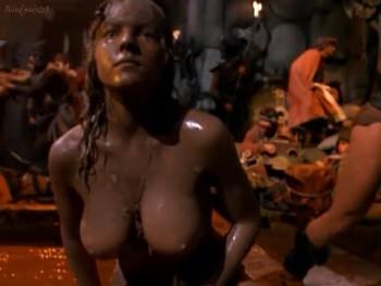 Corinne bourdon nude van gogh