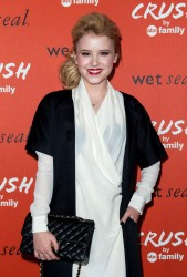Taylor Spreitler - Launch Celebration Of Crush By ABC Family in West Hollywood 11/6/13