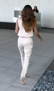 ea70a3287256160 Eva Longoria – out and about candids in Century City
