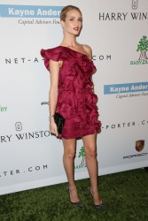 Rosie Huntington-Whiteley - 2nd Annual Baby2Baby Gala in Culver City 11/9/13