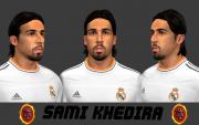 pes2014 Sami Khedira [Real Madrid]
