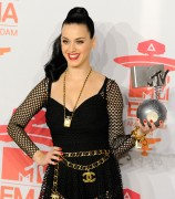 Katy Perry  MTV EMA's 2013 at the Ziggo Dome in Amsterdam 10.11.2013 (x27) 5b8259288141903