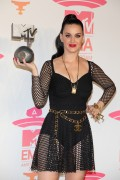 Katy Perry  MTV EMA's 2013 at the Ziggo Dome in Amsterdam 10.11.2013 (x27) Cce98f288142630