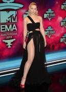 Iggy Azalea  MTV EMA's 2013 at the Ziggo Dome in Amsterdam 10.11.2013 (x10) Fe9aba288144788