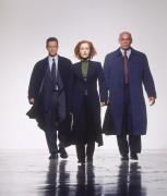 Cекретные материалы / The X-Files (сериал 1993-2016) 866a4f288158820