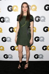 Whitney Cummings - 2013 GQ Men Of The Year Party in LA 11/12/13
