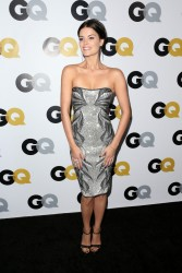 Jaimie Alexander - 2013 GQ Men Of The Year Party in LA 11/12/13