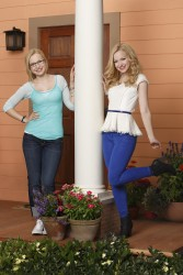 4f00c1288776843 Dove Cameron – Liv and Maddie Promo Photoshoot 2013 photoshoots