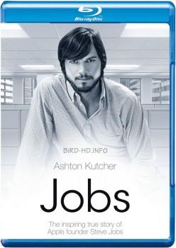 Jobs 2013 m720p BluRay x264-BiRD