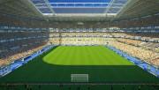 pes 2014 Santiago Bernabéu Stadium by Estarlen Silva