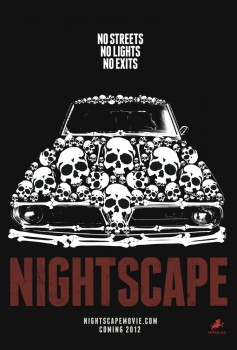 ������ ����� / Nightscape (2012)