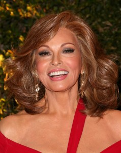 Raquel Welch - The Academy of Motion Picture Arts and Sciences' Governors Awards LA Nov. 16 2013
