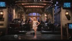 Lady Gaga - Saturday Night Live, 11/16/2013