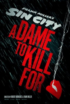 ����� ������ 2 / Sin City: A Dame to Kill For (2014)