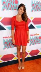 Daniella Monet - 5th Annual TeenNick HALO Awards 11/17/13