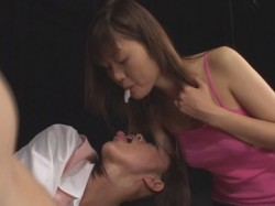 I have so many more extreme Asian cum drinking videos to post...it will take years.