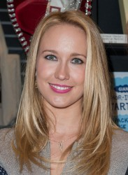 Anna Camp -  'True Blood: Steve Newlin's Field Guide To Vampires' book signing in West Hollywood 11/18/13