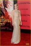 Jena Malone - 'The Hunger Games: Catching Fire' Premiere in LA 11/18/13