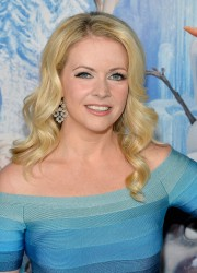 Melissa Joan Hart - 'Frozen' premiere in Hollywood 11/19/13