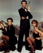 Джеймс Бонд. Агент 007. Золотой глаз / James Bond 007 GoldenEye (Пирс Броснан, 1995) 725b63290049093