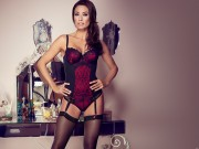 Melanie Sykes : Hot Wallpapers x 2