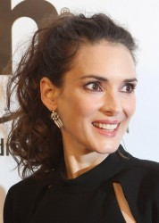Winona Ryder - 'Homefront' premiere in Las Vegas 11/20/13