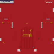 download Liverpool 2014 Kits by Reixx