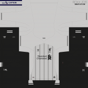 pes Liverpool 2014 Kits by Reixx