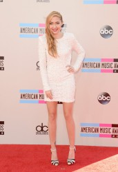 Brandi Cyrus - 2013 American Music Awards 11/24/13