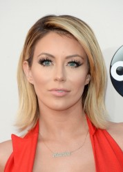 Aubrey O'Day - 2013 American Music Awards 11/24/13
