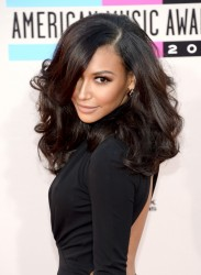 Naya Rivera - 2013 American Music Awards 11/24/13