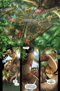 Grimm Fairy Tales - The Jungle Book (1-5 series) Complete
